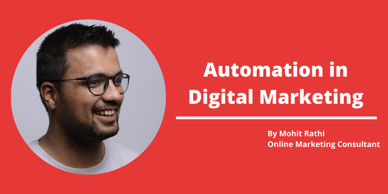 Banner Automation in DM